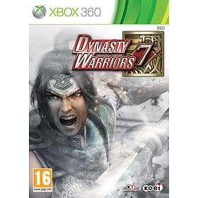Dynasty Warriors 7 (Xbox 360)