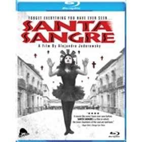 Santa Sangre (US)