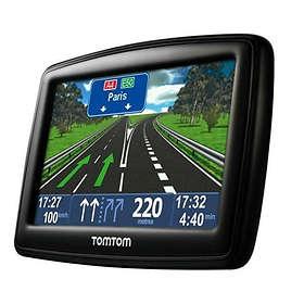 TomTom XL IQ Routes v2 (Norden)