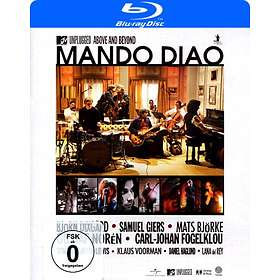 Mando Diao: Mtv Unplugged Above and Beyond