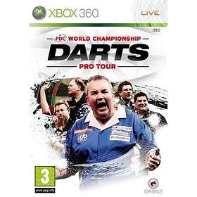 PDC World Championship Darts: Pro Tour (Xbox 360)
