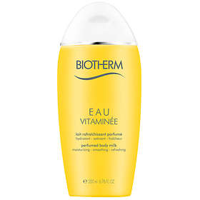 Biotherm Eau Vitaminee Perfumed Body Milk 200ml