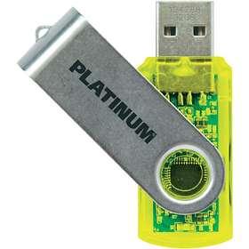 BestMedia USB Platinum Stick Twister 32GB