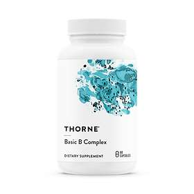 thorne vitaminer