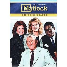 Matlock - Season 3 (US)