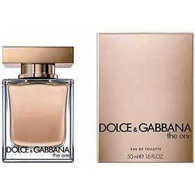 Dolce & Gabbana L'eau The One edt 50ml