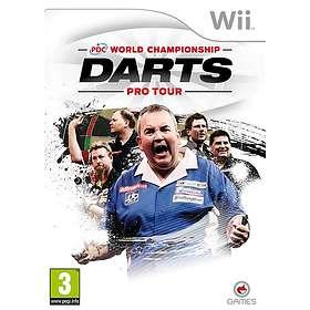 PDC World Championship Darts: Pro Tour (Wii)