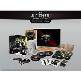 The Witcher 2: Assassins of Kings - Collector's Edition (PC)