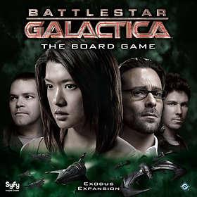 Battlestar Galactica: Exodus (exp.)