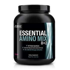 Self Omninutrition Essential Amino Mix 8+2 0,5kg