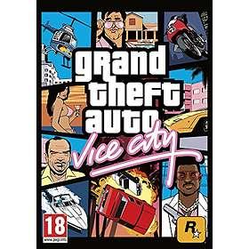 Grand Theft Auto: The Trilogy (Mac)