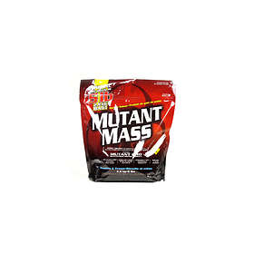 Mutant Nutrition Mass 2,2kg