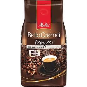 Melitta Bella Crema Espresso 1kg