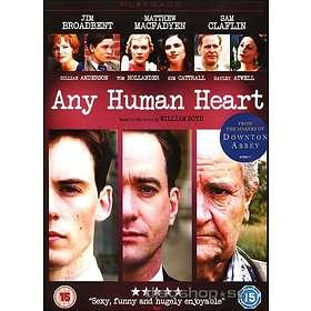 Any Human Heart (UK)