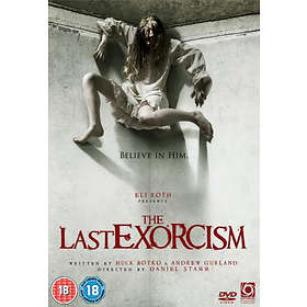 The Last Exorcism (UK)