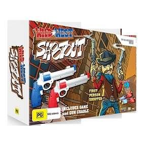 Wild West Shootout (incl. Sureshot Guns)
