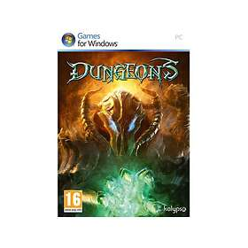 Dungeons (PC)