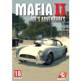 Mafia II: Joe's Adventures (PC)