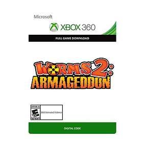 Worms 2: Armageddon (Xbox 360)