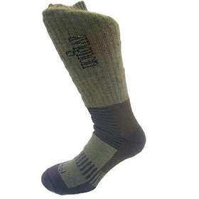 Avignon Ull Ankel Sock