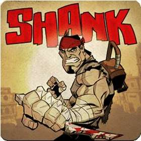 Shank