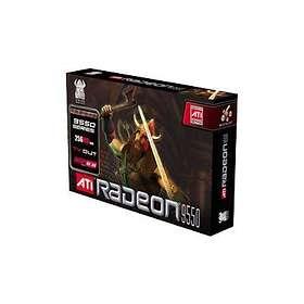 Viking InterWorks Radeon 9550 256Mo