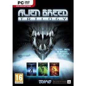 Alien Breed Impact (PC)
