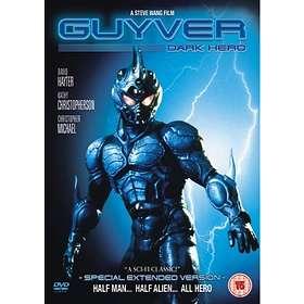 Guyver: Dark Hero (UK)