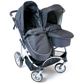 Basson Baby Duo Twin (Duo/Kombi för 2)