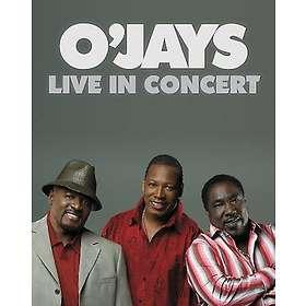 O'Jays: Live in Concert (US)