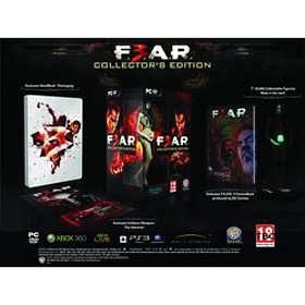 F.E.A.R. 3 - Collector's Edition