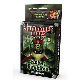 Plaid Hat Games Summoner Wars: Fallen Kingdom (exp.)