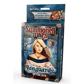 Plaid Hat Games Summoner Wars: Vanguards (exp.)