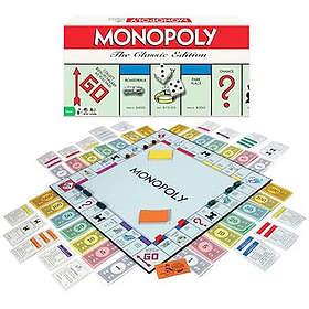 Monopol: The Classic Edition