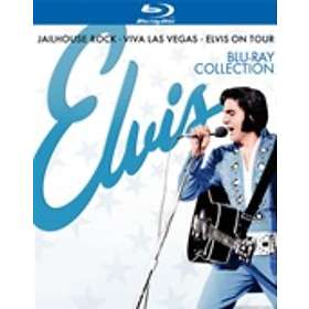 Elvis Blu Ray Collection (US)