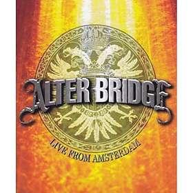 Alter Bridge: Live from Amsterdam