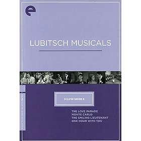 Lubitsch Musicals - Criterion Collection (US)