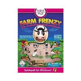 Farm Frenzy: Animal Country (PC)