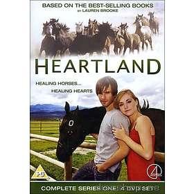 Heartland - Season 1