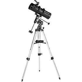 Bresser Pluto N-114/500