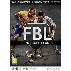 FBL Floorball League