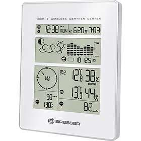 Bresser 7002500 Weather Center