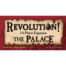 Revolution: The Palace (exp.)