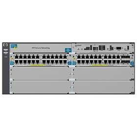 HP E5406-44G-PoE+/4SFP zl (J9447A)