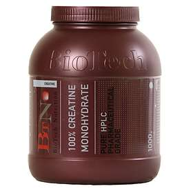 BioTech USA 100% Creatine Monohydrate 0,5kg