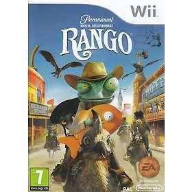 Rango: The Video Game (Xbox 360)