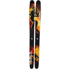 Storm Skis Twisted Sista 10/11