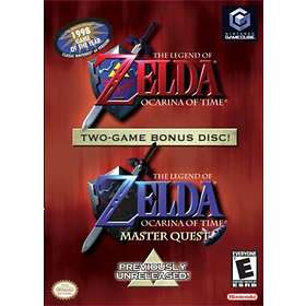The Legend of Zelda: Ocarina of Time (GC)
