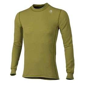 Aclima Warmwool Crew Neck LS Shirt (Herr)