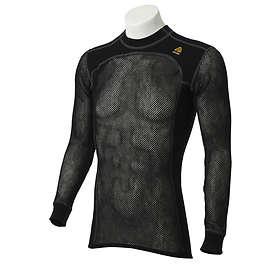 Aclima Woolnet Crew Neck LS Shirt (Herr)